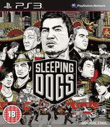 Hra (PS3) Sleeping Dogs