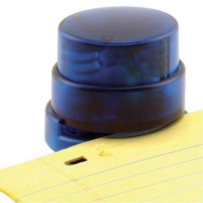 Ekozszywacz który zszywa bez zszywek -  kilka kolorów 1