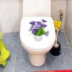 Tuvalet çıkartması XC6