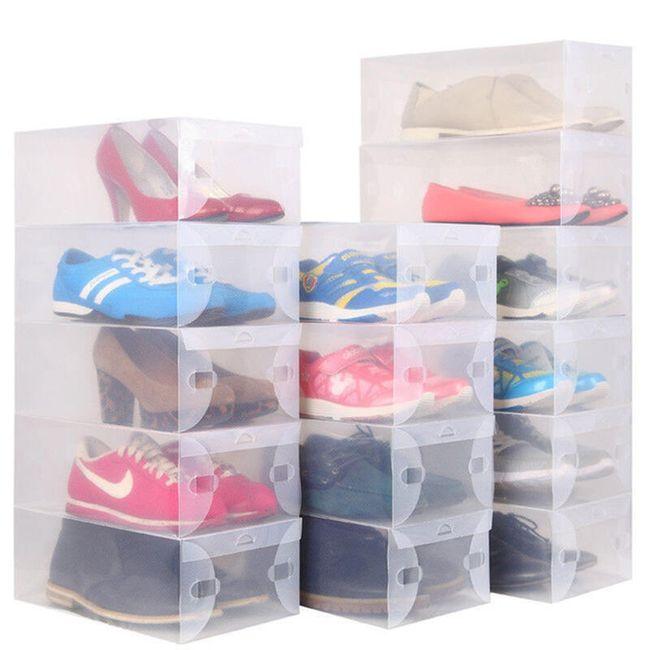 Box na boty V02 1