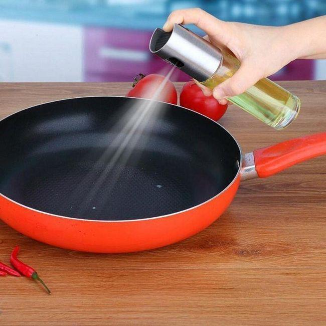 Kuhinjska prskalica JOK391 1