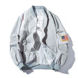 Мужская демисезонная куртка Brendan
