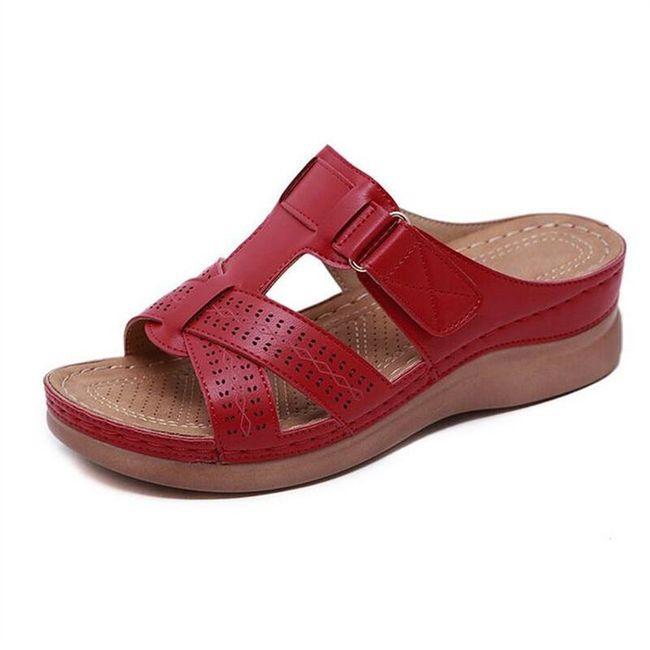 Ženske papuče Chandy 1