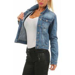Ženska džins jakna Niobe