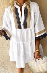 Ženska obleka Kattyse