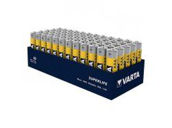 Új Varta Superlife AAA elemek, 60db RV_82
