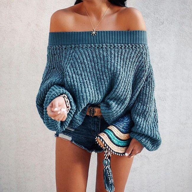 Dámský svetr Luann 1