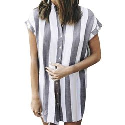Рокля в дизайн на риза Maira