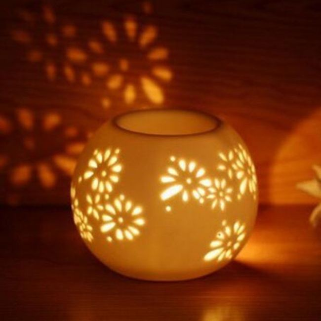 Aroma lampa Daniela 1