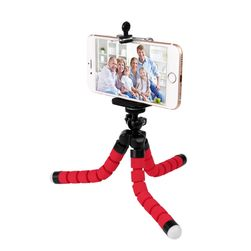 Flexibilní stativ na mobil - 3 barvy