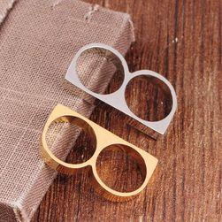 Двойное кольцо TF409