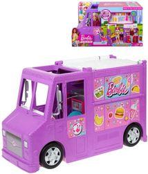 BRB Barbie restavracija - igre za zlaganje avtomobilov z dodatki SR_DS27273091