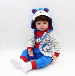 Кукла Liam
