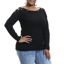 Женская футболка с длинным рукавом Assault