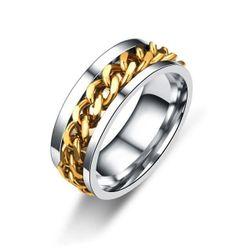 Fidget prsten Warando