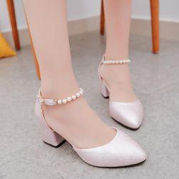 Pantofi cu toc de damă Tyrell