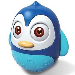 Kývacou hračka tučniak blue RW_40055