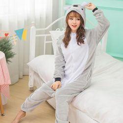 Dupačky pro dospělé na spaní - koala