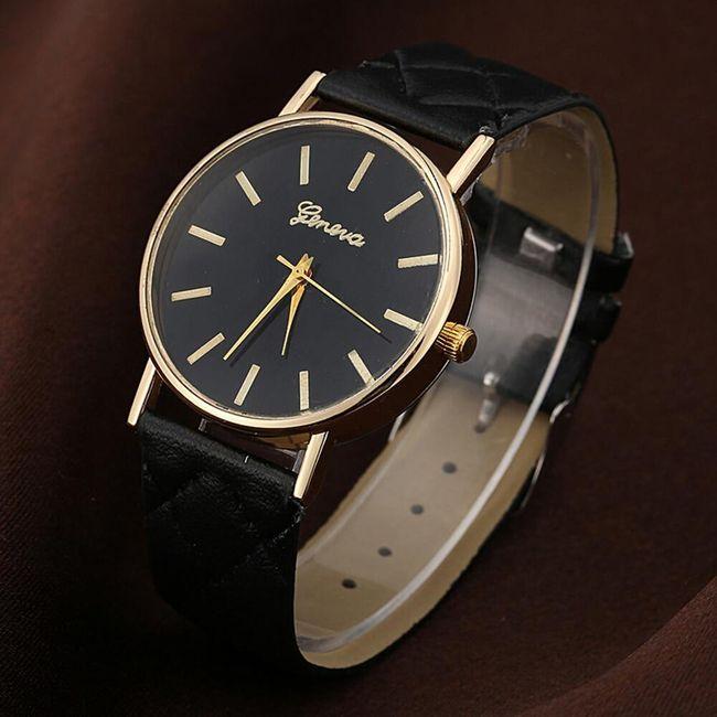 Damski zegarek KL716 1