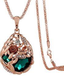 Женское ожерелье CCV44