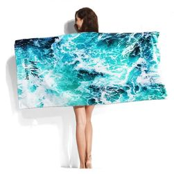 Plażowy ręcznik PR1