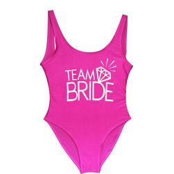 Ženski kupaći kostim Teamy