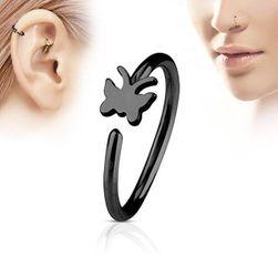 Falešný piercing ZE519