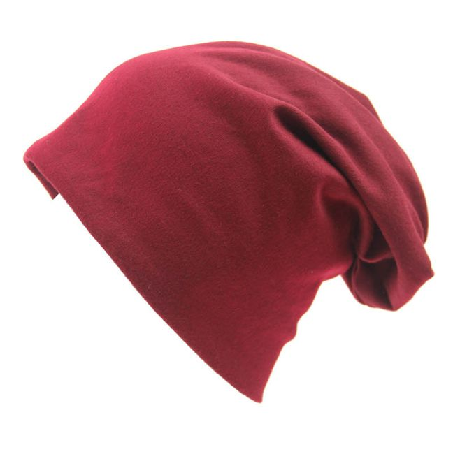 Ženska jesenja kapa - više boja 1