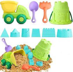 Игрушки для песочницы MN06