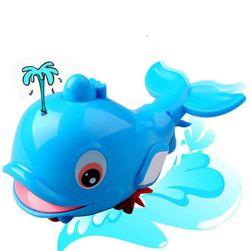 Igračka za kupanje u obliku delfina