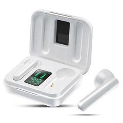 Bezdrátová sluchátka L12