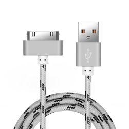 Rychlonabíjecí kabel pro iPhone 4/4s