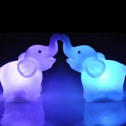 Детска LED лампичка Bombo