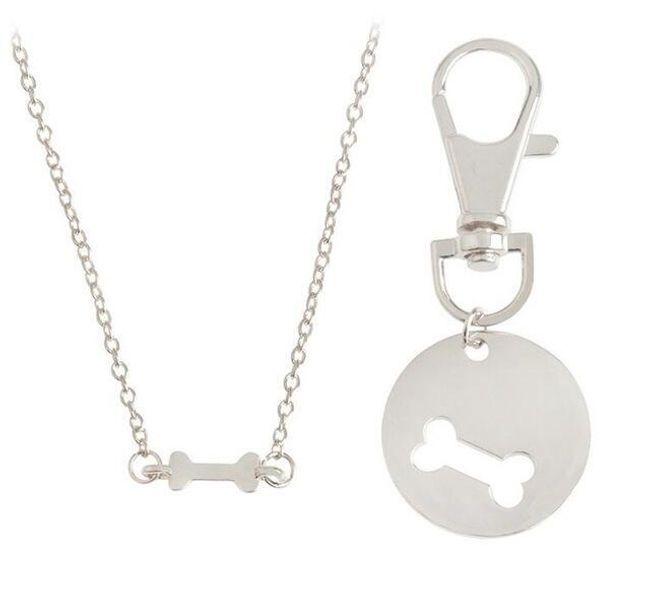 Dámský náhrdelník Love 1