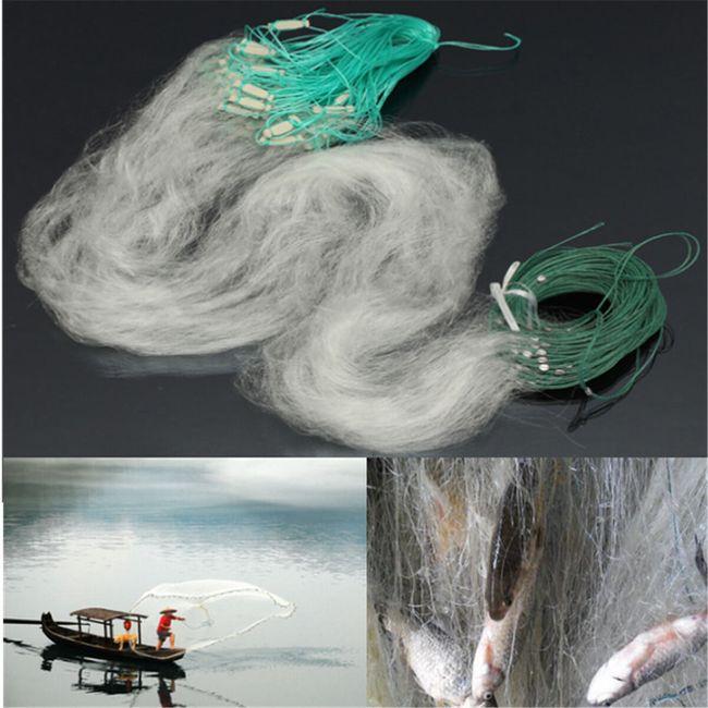 Balık ağı 30 x 1,2 m 1