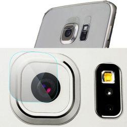 Protectie din sticla tare pentru camera foto de smartphone Samsung