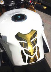 Oryginalna naklejka na zbiornik motocykla - 3 kolory