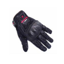 Rukavice za motocikle - crne u 3 veličine
