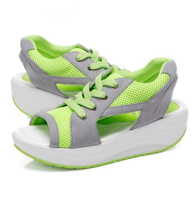 Ženske potovalne sandale - 3 barve 1
