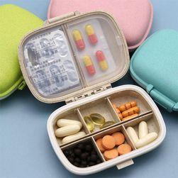 Cutie pentru medicamente Wardo