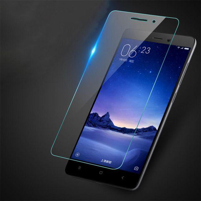 Защитное стекло для Xiaomi или защитная пленка заднего корпуса- разные варианты 1