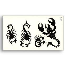 Переводная татуировка OL8