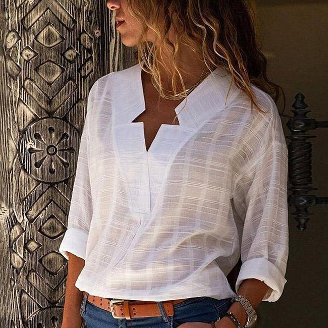Дамска блуза DB34 1