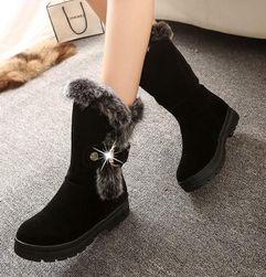 Dámské zimní boty Posie size 40