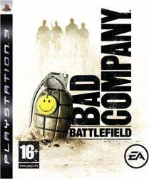 Igre (PS3) Battlefield: Bad Company