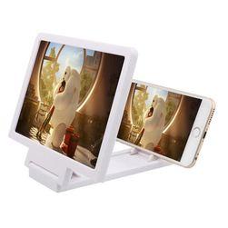 Dispozitiv de mărire 3D pentru telefonul mobil W02