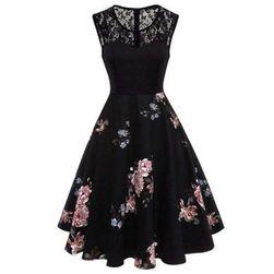 Dámské šaty Alaina