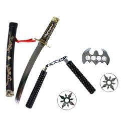 Japanski mač katana sa dodacima RZ_057586