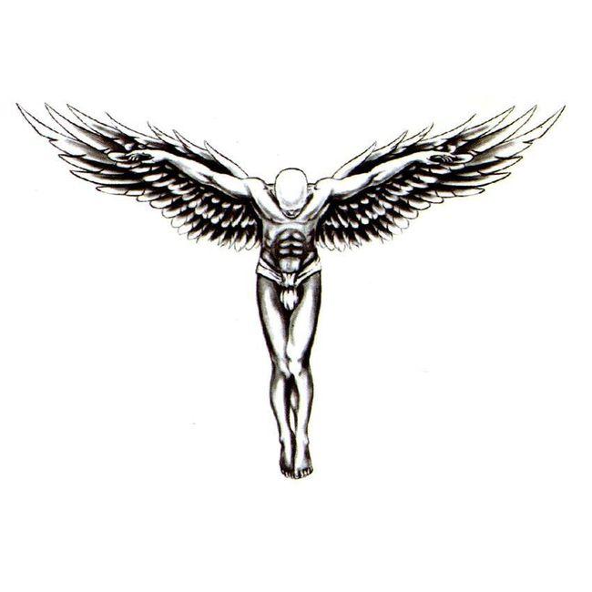 Privremena tetovaža JOK372 1