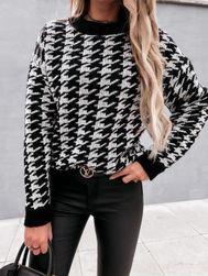 Női pulóver EA_631608464485